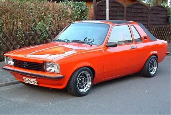 Opel Kadett 12 (With images) | Opel, Vauxhall, European cars