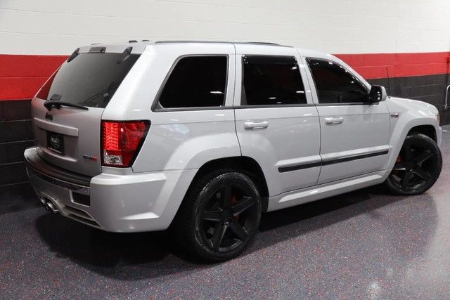 2007 Jeep Grand Cherokee SRT-8 Twin Turbo Hennessey Edition 4dr ...