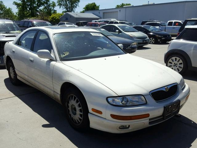 1995 MAZDA MILLENIA S For Sale | CA - SO SACRAMENTO | Mon. May 14 ...