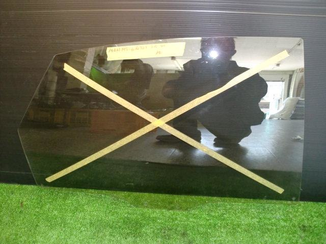 Used]Rear Right Door Windshield MAZDA Ms-6 1992 E-GESR - BE ...
