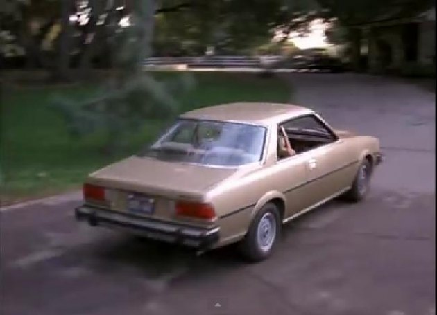 "IMCDb.org: 1979 Mazda 626 Coupé [CB2] in ""Hart to Hart, 1979-1984"""