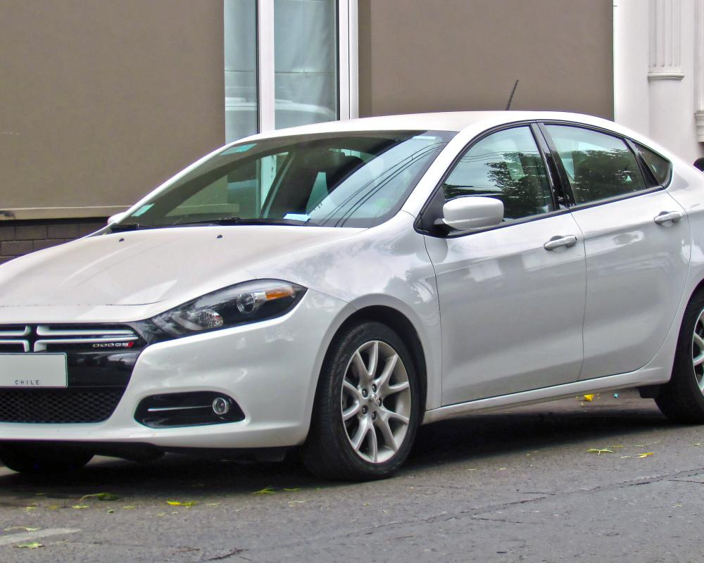Dodge Dart (PF) - Wikipedia