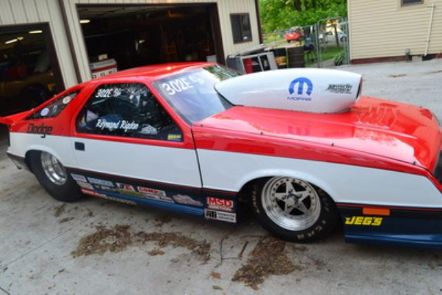 Images for > Dodge Daytona Dragster