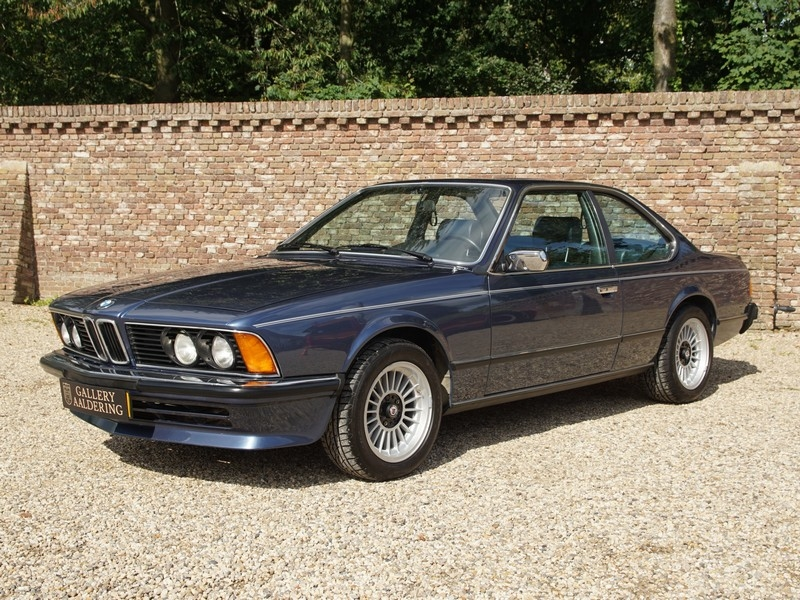 1980 BMW M 635 CSI is listed Sold on ClassicDigest in Brummen by ...