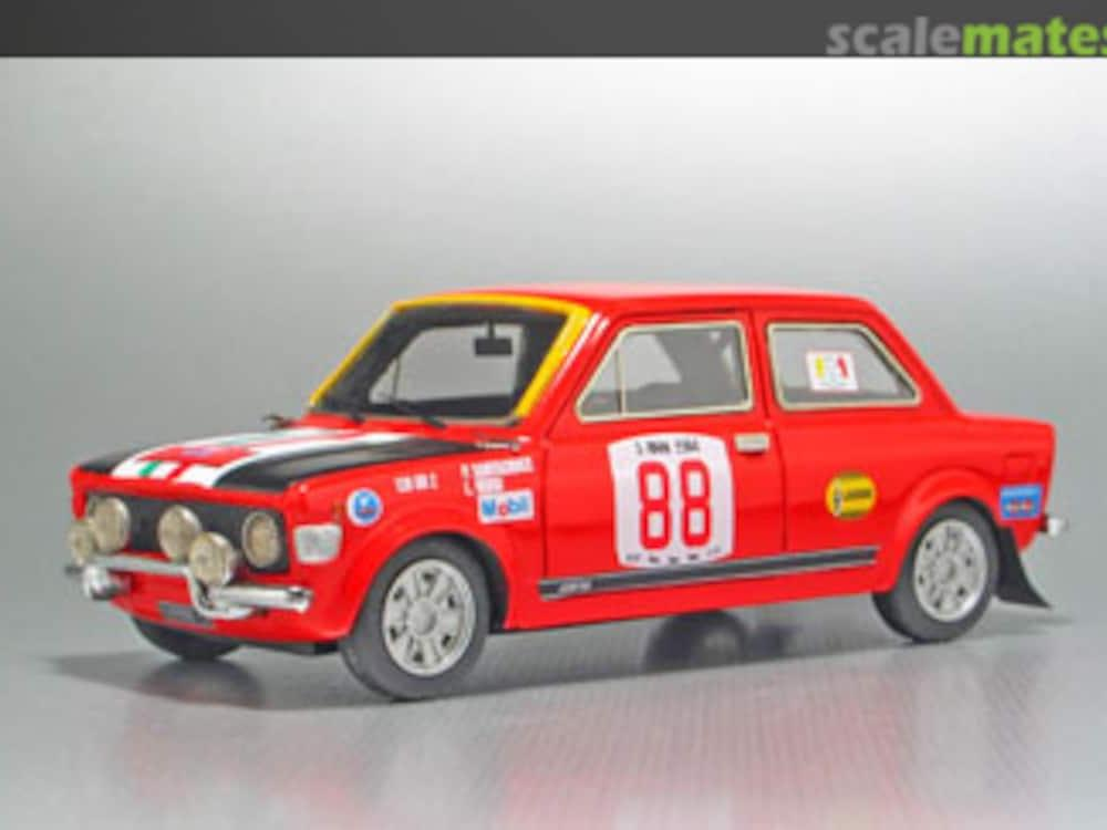 Fiat 128 Rally, Arena Modelli ARE402