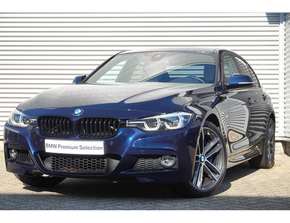 Buy 2018 Automatic transmission BMW 340 340i Sedan Aut. High ...