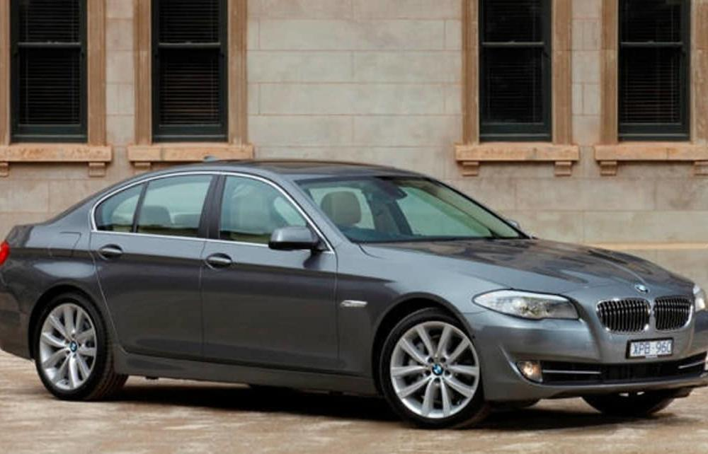 BMW 535i 2011 Review | CarsGuide