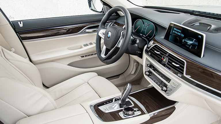 BMW 730D - Infos, Preise, Alternativen - AutoScout24