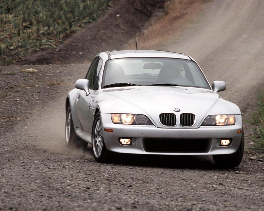 BMW Z3: Latest News, Reviews, Specifications, Prices, Photos And ...