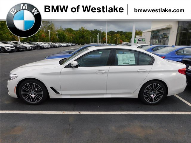New 2020 BMW 5 Series For Sale in the Westlake Area | VIN ...