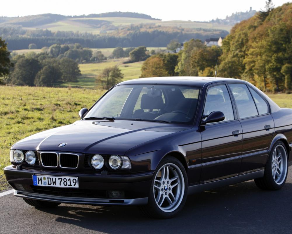 Images for > Bmw E 34