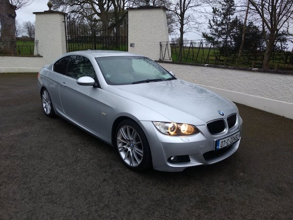bmw 320 coupe - All Ads in Cars For Sale in Ireland | DoneDeal