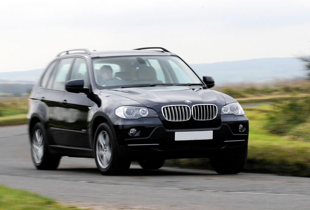 Superchips BMW X5 30D Photo 2 9189