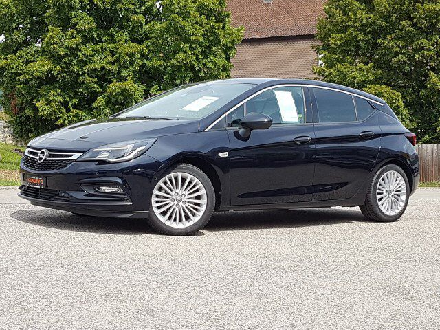 Limousine Opel Astra 1.6i T. Excellence kaufen auf carforyou.ch