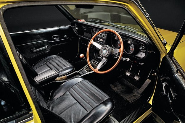 1971-1978 Mazda RX-3 Buyer's Guide