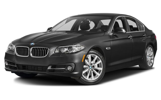 BMW 535 Prices, Reviews and New Model Information | Autoblog