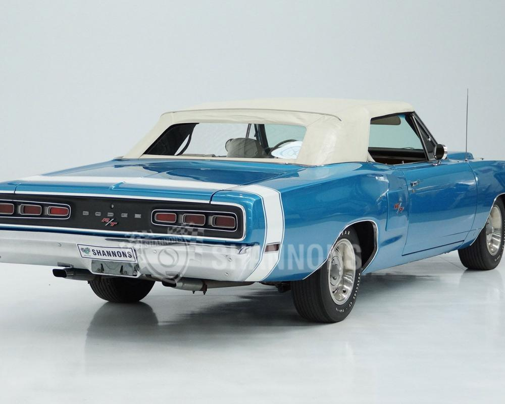 Sold: Dodge Coronet R/T 440 Convertible (LHD) Auctions - Lot 47 ...