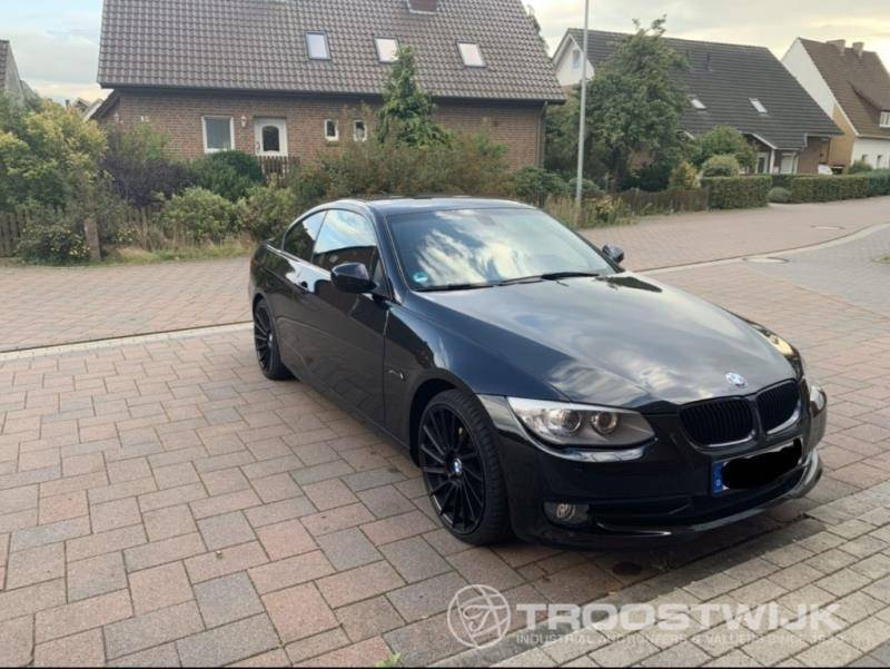 BMW BMW 318i Sport Coupe 318i Sport Coupe car from Germany for ...