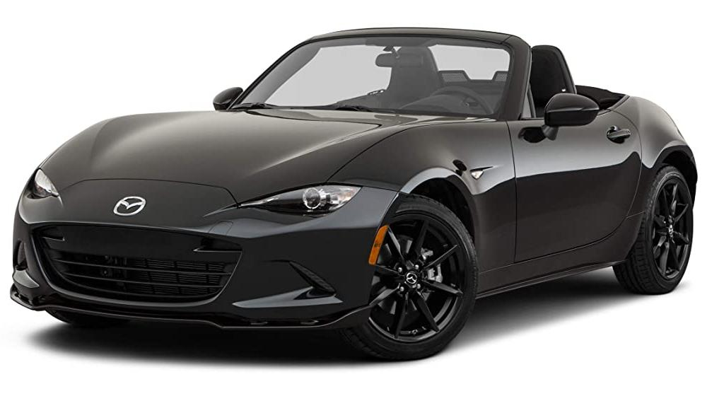 Amazon.com: 2019 Mazda MX-5 Miata 30th Anniversary Reviews, Images ...