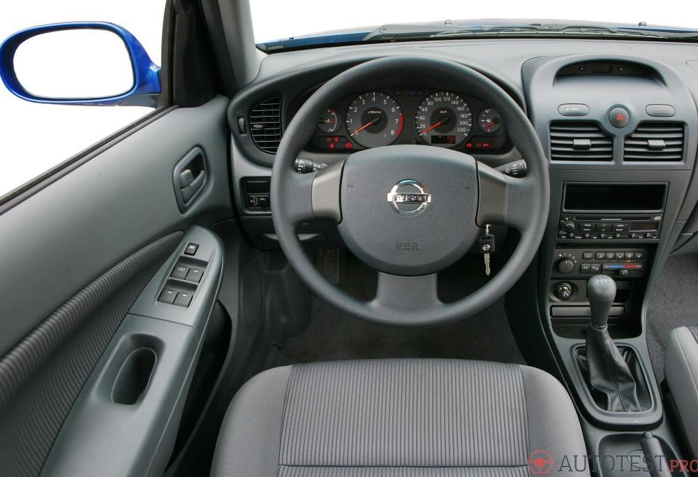 Better Nissan Almera or classic. What is better nissan almera or ...