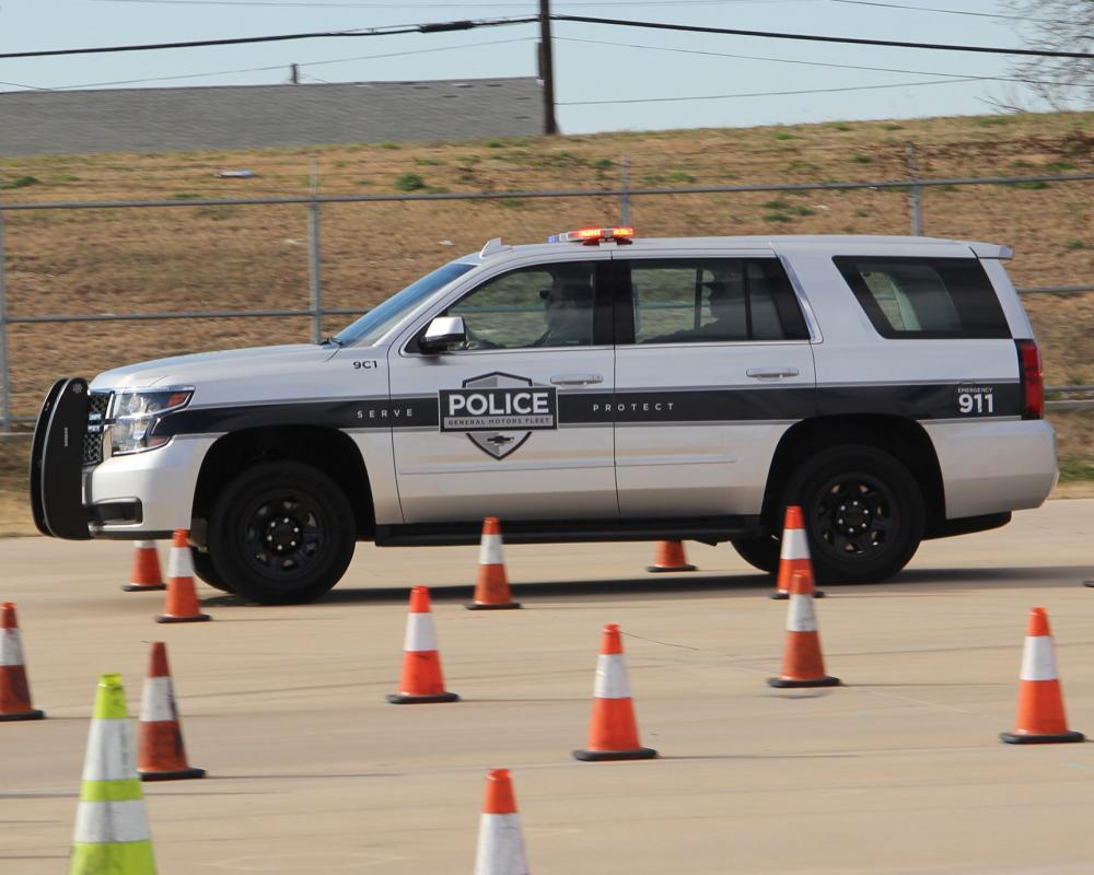 2018 Chevrolet Tahoe PPV First Drive | Review | Car and Driver