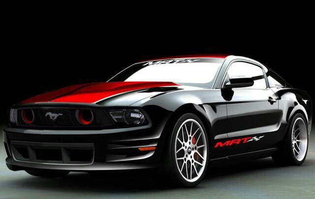Mustang (com imagens) | Carros de luxo, Ford mustang 2011, Ford ...