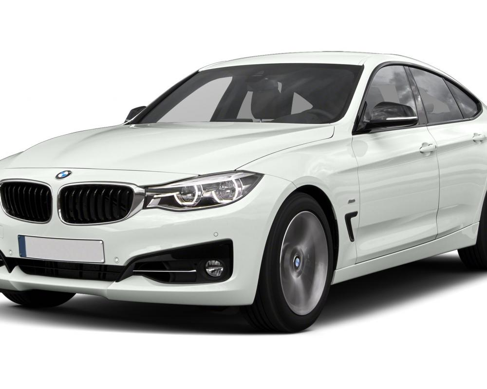 2017 BMW 340 Gran Turismo Specs and Prices