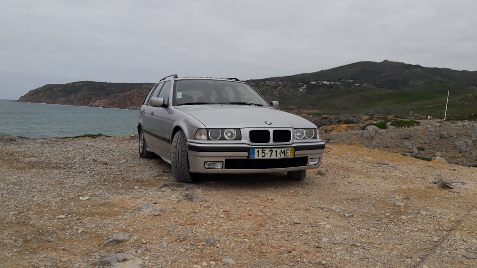 BMW 3 series Touring Bmw 318 tds | DRIVE2
