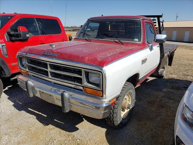 Used Dodge RAM 250 for Sale (with Photos) - CarGurus