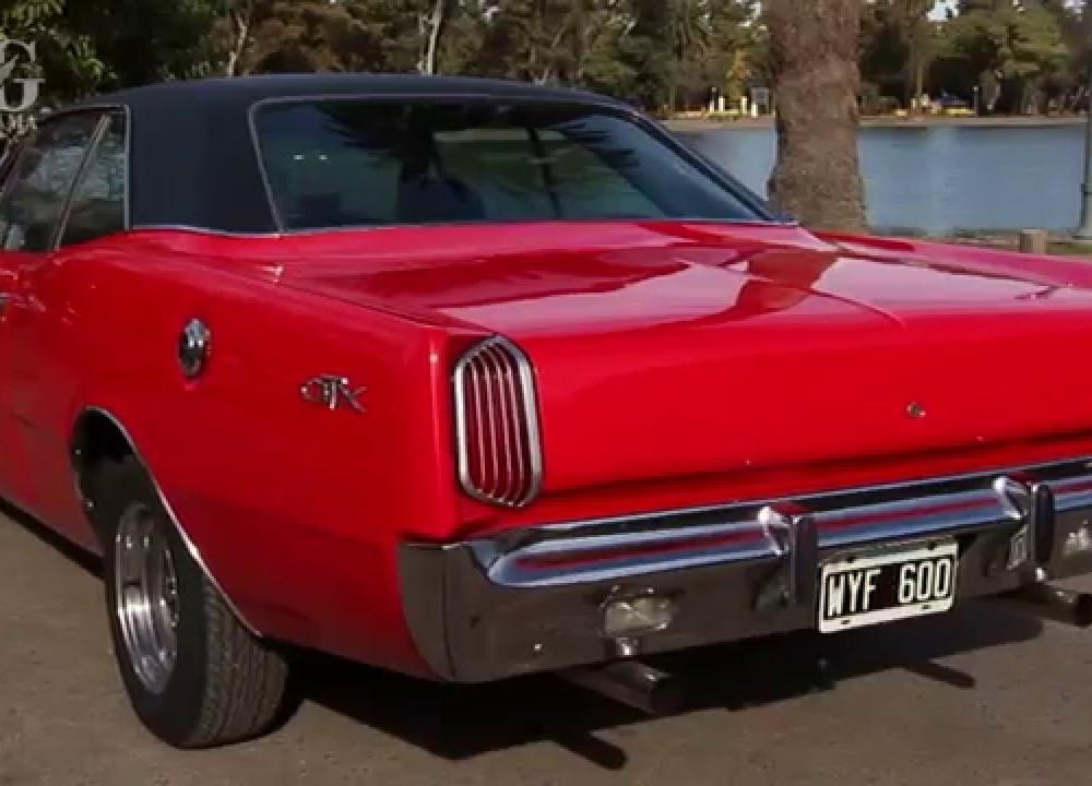 Alta Gama TV Especiales - Dodge GTX - YouTube