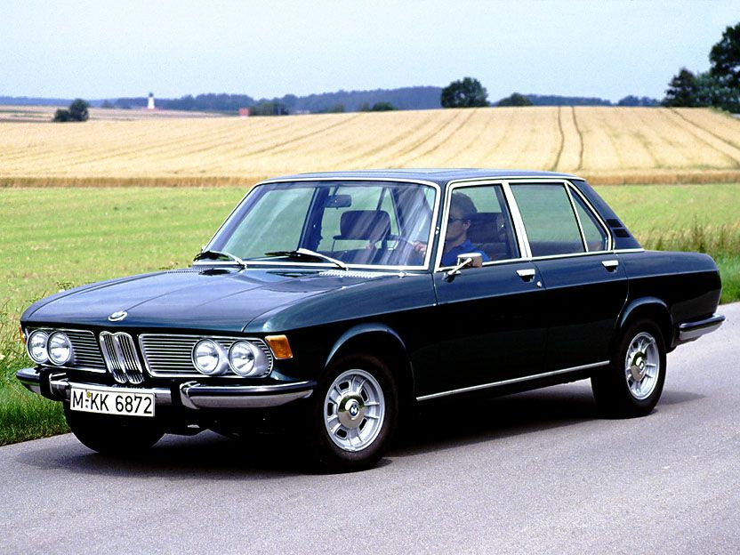 E3 BMW 2800 (With images) | Bmw classic, Bmw classic cars, Classic ...