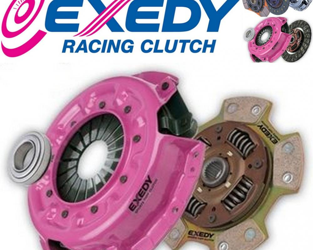 Mazda Clutch Kit - Exedy - Performance Car Parts NZ - Best Prices ...