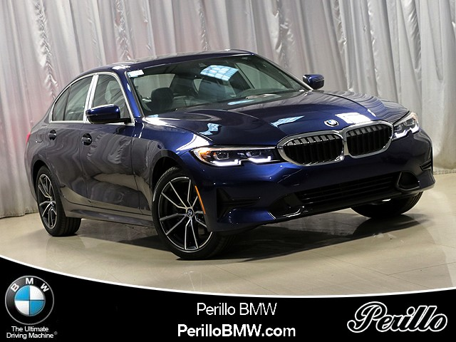 New 2020 BMW 330i xDrive 330i xDrive Car in Chicago #B40218 ...