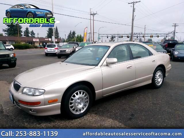 Used 1997 Mazda Millenia S for Sale in Lakewood WA 98499 ...
