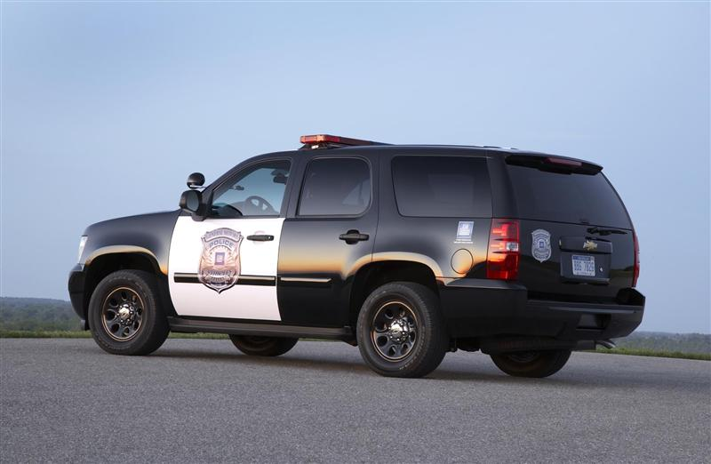 2014 Chevrolet Tahoe PPV News and Information - .com