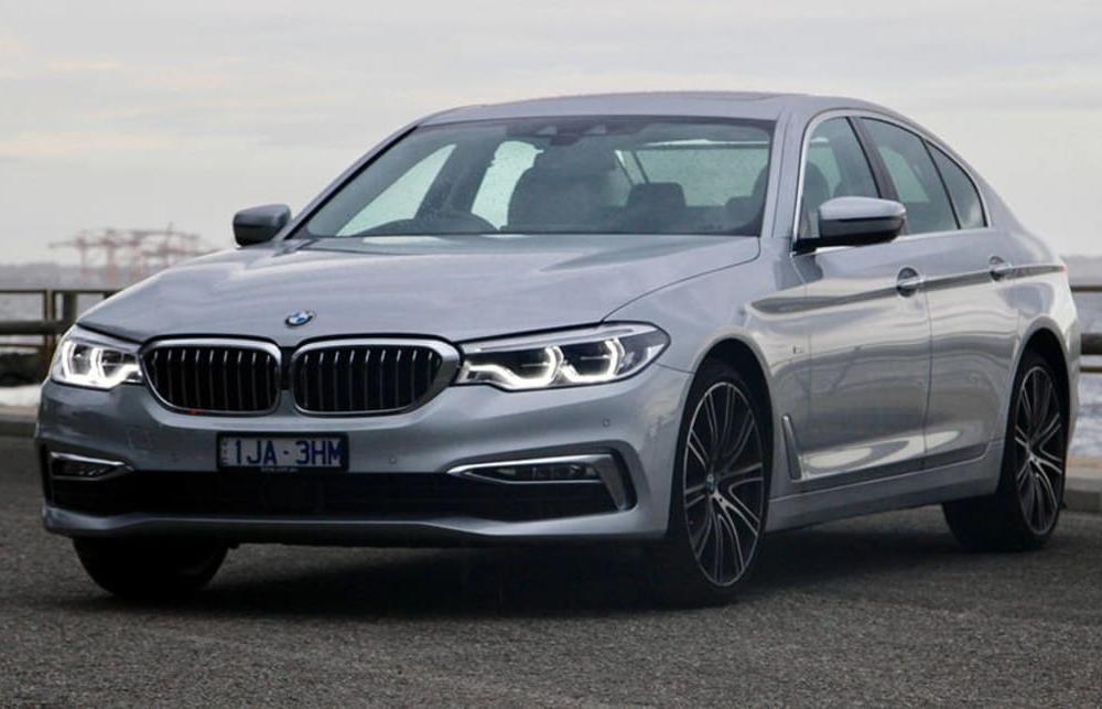 BMW 530i 2017 review | CarsGuide