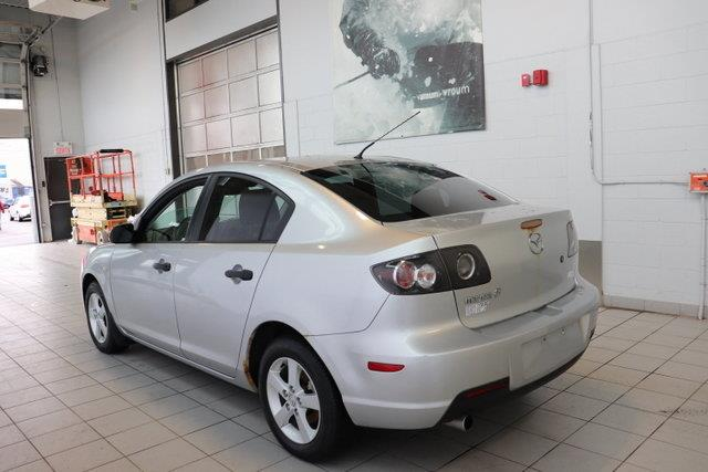 Used Mazda 3 2007 for sale in ile-perrot, Quebec | 13120752 | Auto123