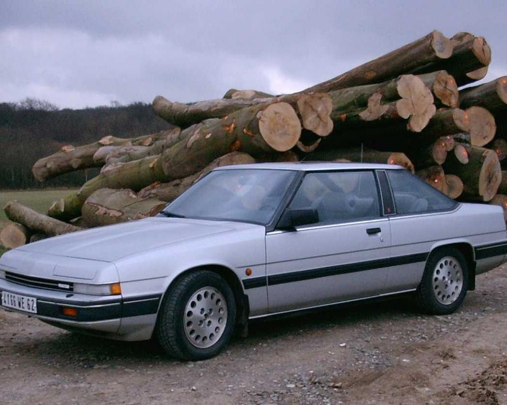 Images for > Mazda 929 S Coupe