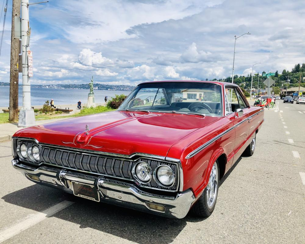 1965 Dodge Custom 880 for sale near des moines, Washington ...