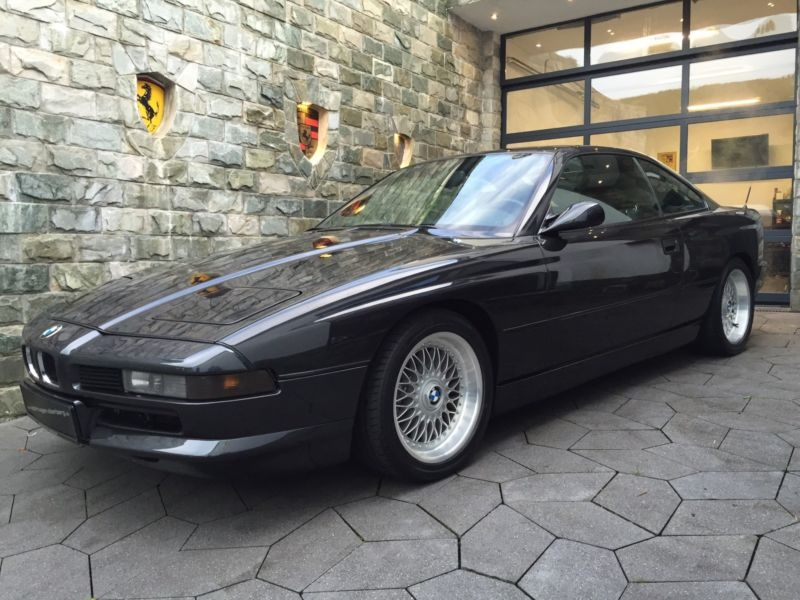 1993 BMW 850 is listed For sale on ClassicDigest in Gummersbacher ...