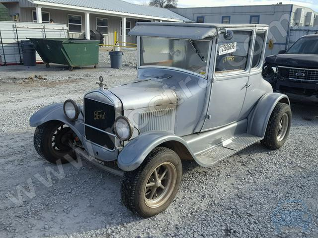 1927 FORD STREETROD, 15756745 photos - Poctra.com