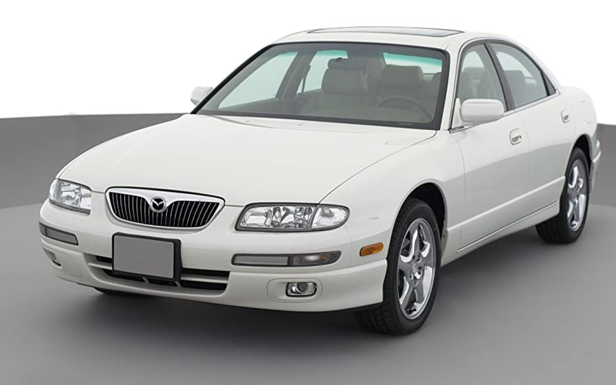 Amazon.com: 2000 Mazda Millenia Reviews, Images, and Specs: Vehicles