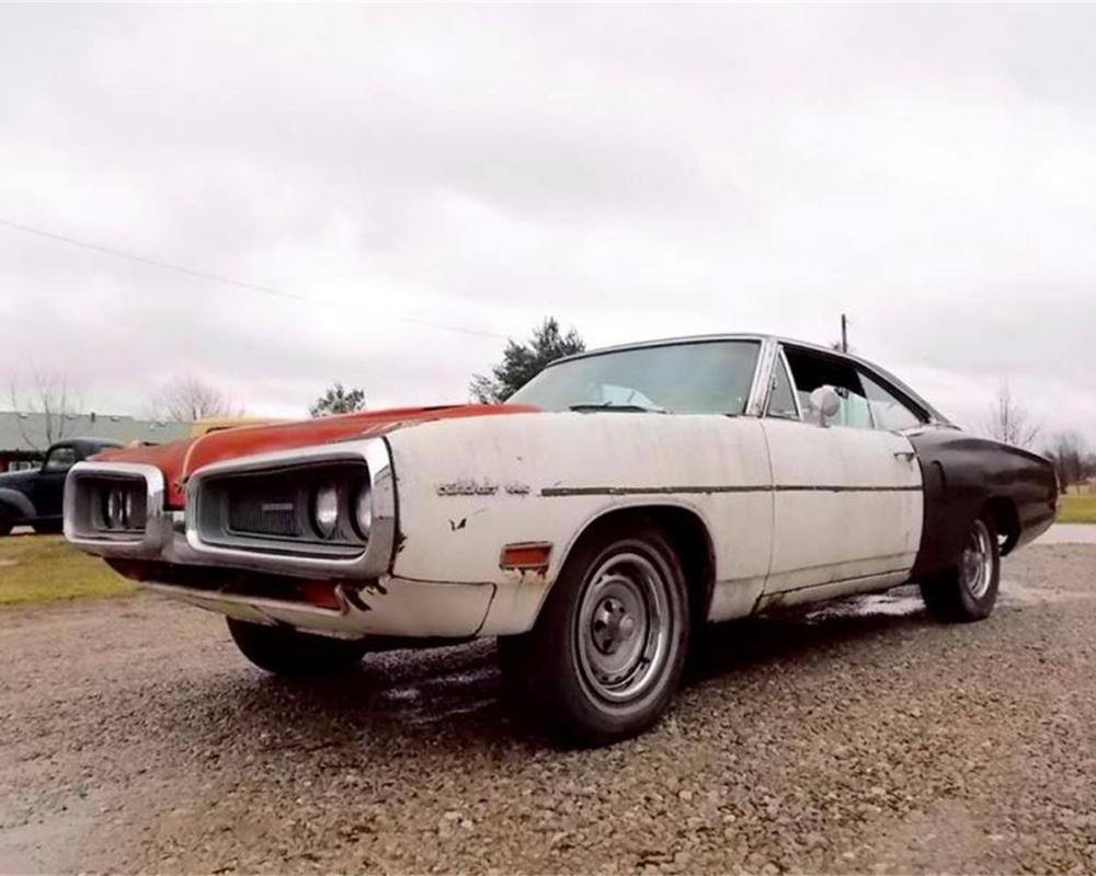 1970 Dodge Coronet for sale in Knightstown, IN / ClassicCarsBay.com