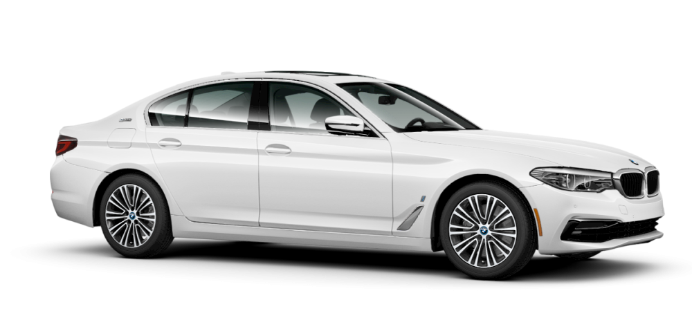 BMW 5 Series - BMW Configurator - Tax Free Military Sales