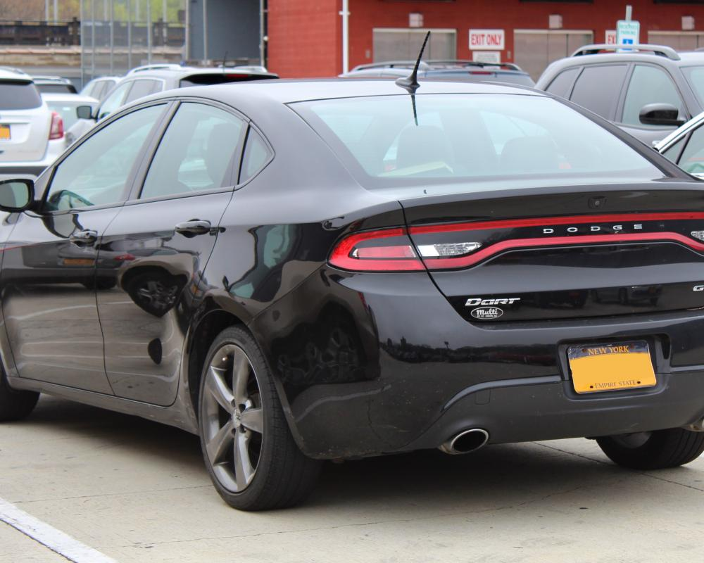 Datei:2014 Dodge Dart GT 2.4L rear.jpg – Wikipedia