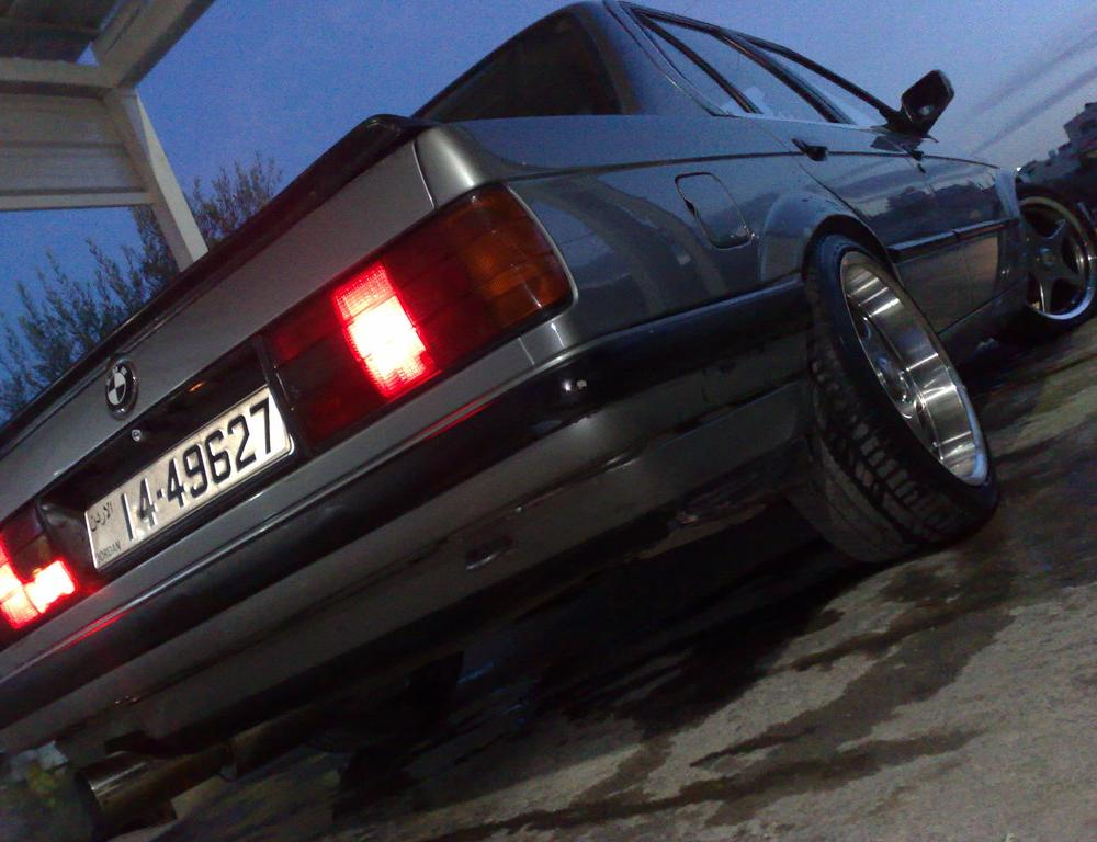 bmw 327i | MrAyoub0123 | Flickr