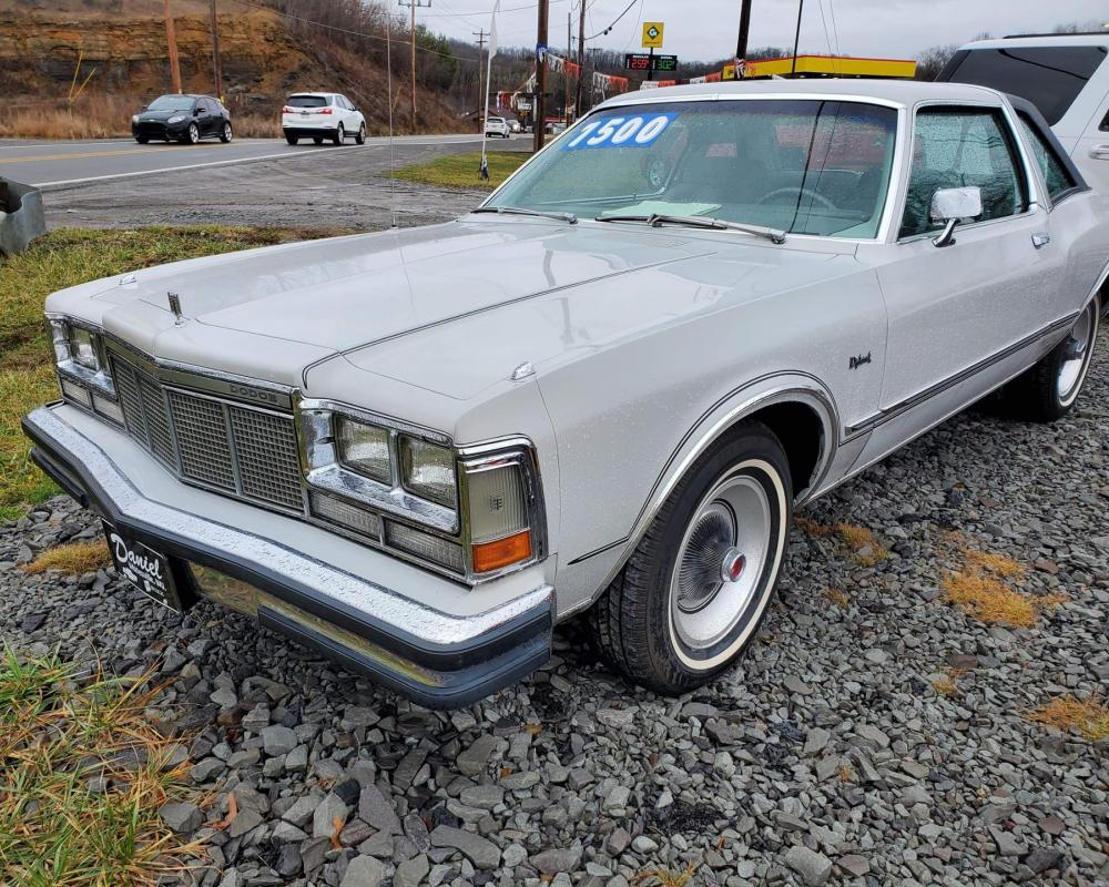 Used 1979 Dodge Diplomat for Sale (with Photos) - CarGurus