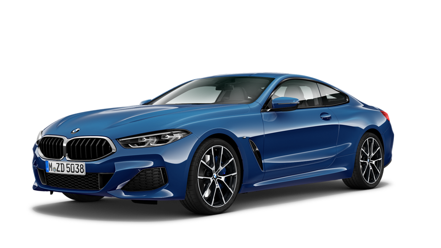 BMW 8 Series Overview | New Vehicles | BMW UK