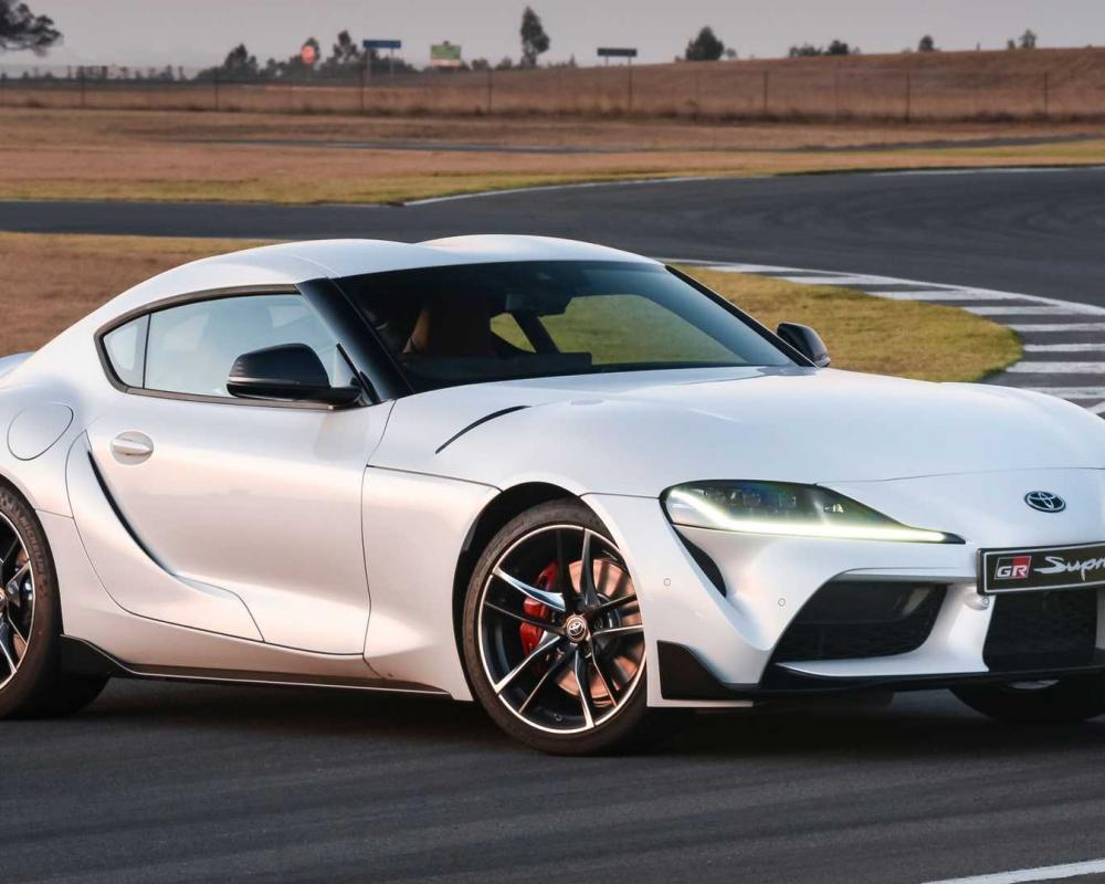Toyota Tries To Justify 2021 Supra's Power Bump To 2020MY Owners