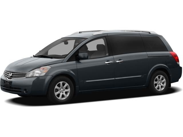 2007 Nissan Quest 3.5 SE in Fuquay Varina, NC | Raleigh Nissan ...